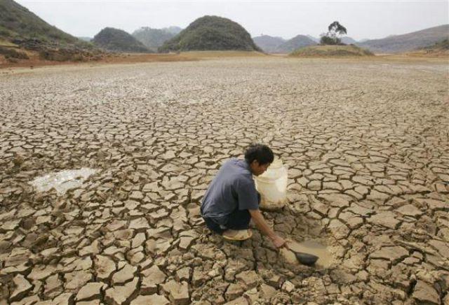 Khởi động giải các thành phố ứng phó biến đổi khí hậu