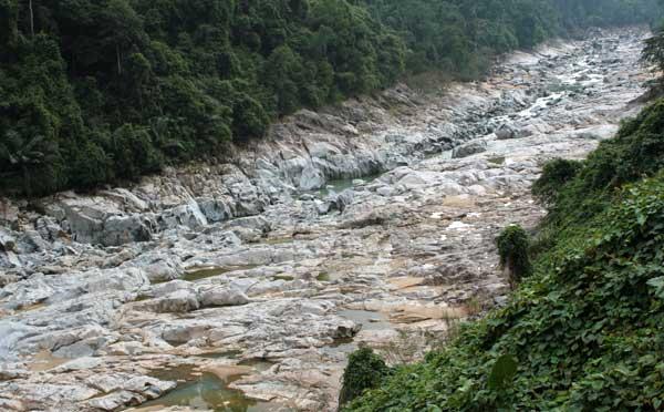 Quảng Nam và Đà Nẵng phối hợp vận hành các hồ thủy điện lưu vực sông Vu Gia – Thu Bồn