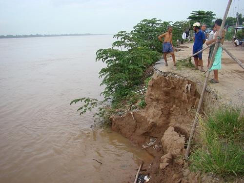 WB hỗ trợ Việt Nam chống biến đổi khí hậu