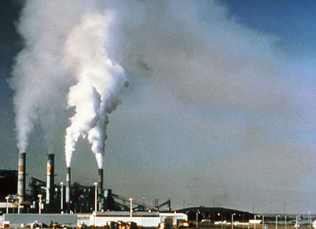 Đà Nẵng tìm hướng giảm phát thải khí nhà kính ở KCN