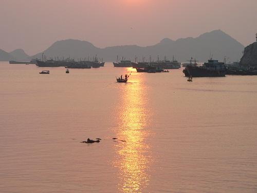 Tài nguyên nước ở Việt Nam: Dồi dào nhưng vẫn thiếu