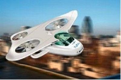 Thiết bị bay không người lái chạy điện Mycopter
