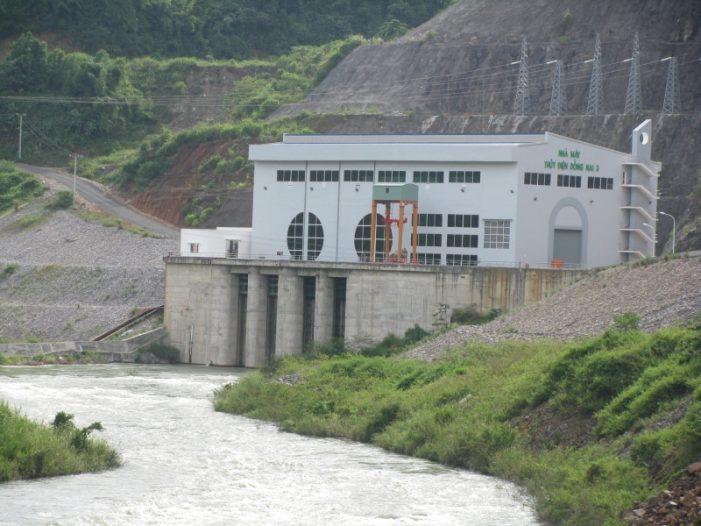Vướng mắc bồi thường dự án thủy điện Đồng Nai 3