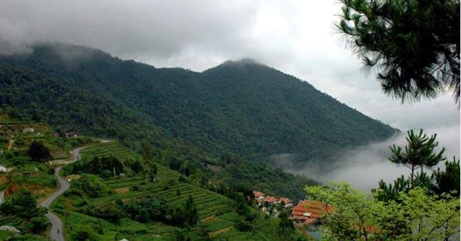 Vĩnh Phúc sắp có khu du lịch sinh thái hơn 650 triệu USD