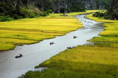 Xây dựng ĐBSCL thành vùng trọng điểm quốc gia về nông ngư nghiệp