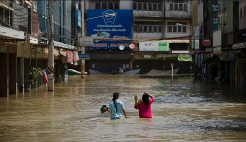 Thái Lan: Cảnh báo sông Mê Kông sắp gặp lũ vì thủy điện Trung Quốc
