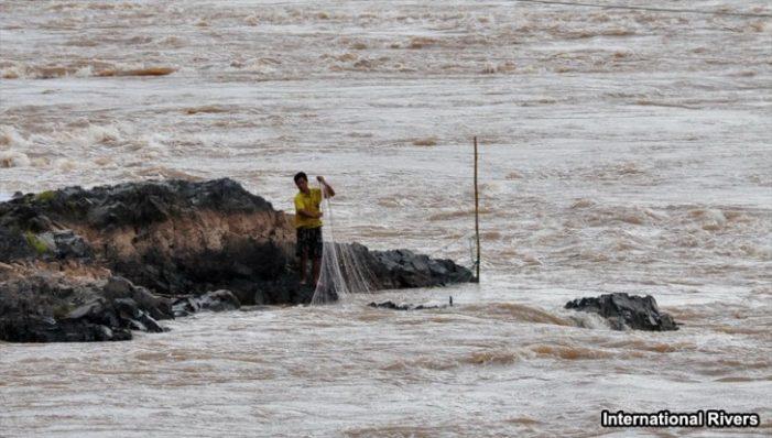 Tham vấn quốc gia về thủy điện Don Sahong trên dòng chính sông Mê Kông