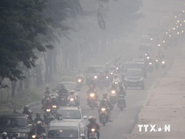Malaysia cam kết cắt giảm 40% khí thải carbon vào năm 2020