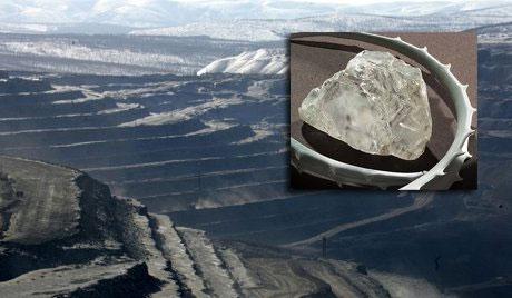 Vật liệu mới bền như kim cương