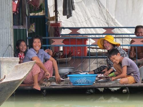 """Những """"truyền thuyết hiện đại"""" xung quanh thủy điện Mê Kông"""