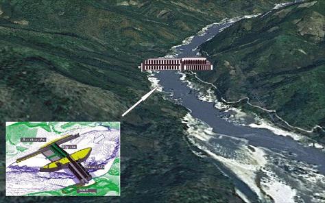 Người dân không đồng ý xây dựng đập thủy điện Don Sahong