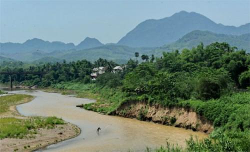 Dự án tập trung vào 3 tỉnh Quảng Nam, Quảng Trị và Thừa Thiên-Huế. (Ảnh: hoinongdan.org.vn)