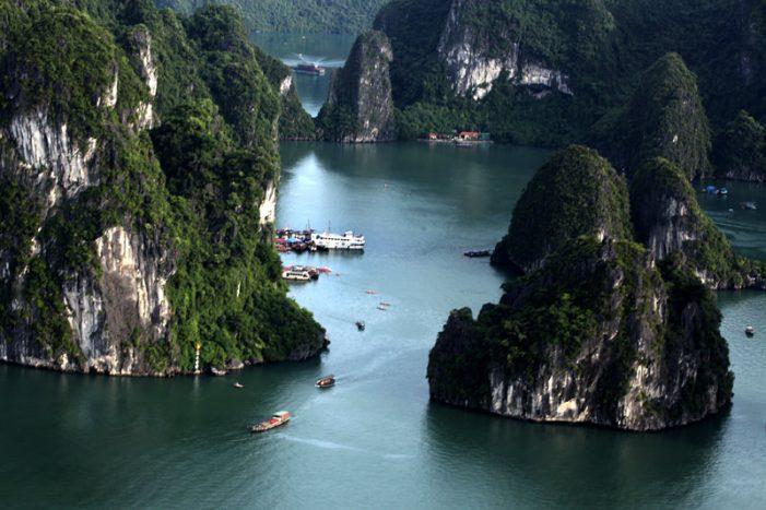 Dự án lấn Vịnh Hạ Long: Không thể bỏ qua khuyến nghị của UNESCO