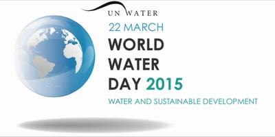 Hưởng ứng Ngày nước thế giới 2015. (Ảnh: chinhphu.vn)