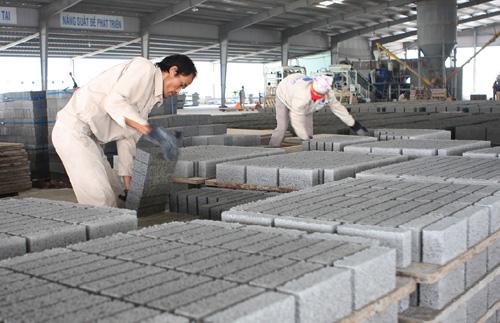 Yêu cầu sử dụng vật liệu xây dựng không nung