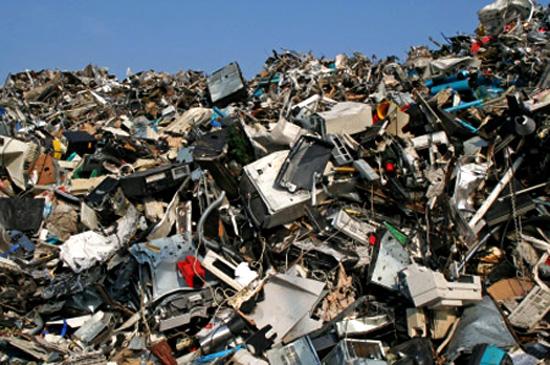 Vietnam Recycling Platform giới thiệu chương trình tái chế rác thải điện tử