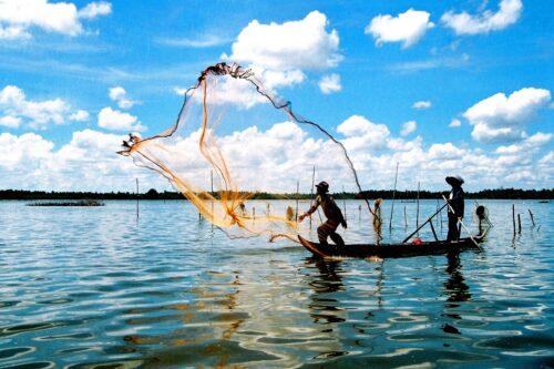 Chi trả dịch vụ hệ sinh thái biển cân bằng giữa lợi ích khai thác và bảo tồn. (Ảnh: Báo Tài nguyên & Môi trường)