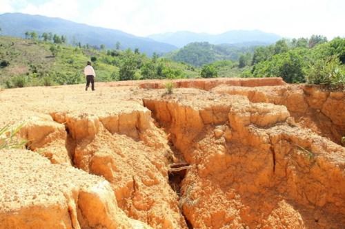 Huế: Dân khổ vì tái định cư từ dự án thủy điện