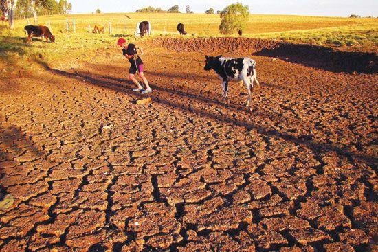 An ninh nguồn nước – con đường đảm bảo tương lai