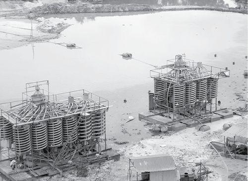 Vụ buôn lậu và trốn thuế hàng chục ngàn tấn titan tại Bình Thuận: Chuyển hồ sơ sang Bộ Công an