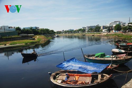 Những điểm nóng về ô nhiễm môi trường kéo dài ở Đà Nẵng