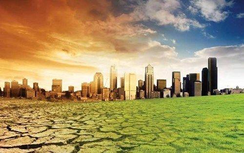 Biến đổi khí hậu là chủ đề quan trọng của Hội nghị G7. (Ảnh: VOV.VN)