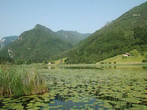 Khu dự trữ sinh quyển Ledro Alps Judicaria. (Nguồn: UNESCO)