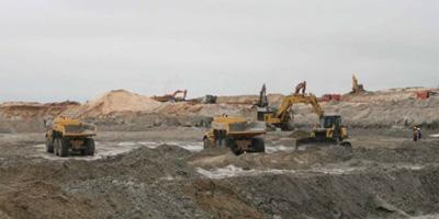 """Dự án khai thác mỏ sắt lớn nhất Đông Nam Á """"đắp chiếu"""" vì khát vốn"""