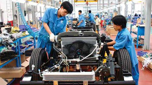 Việt Nam đứng đầu về FDI trong tăng trưởng xanh