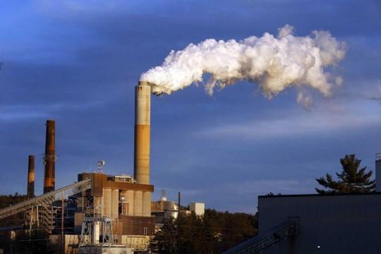 Mỹ đẩy mạnh cuộc chiến chống biến đổi khí hậu