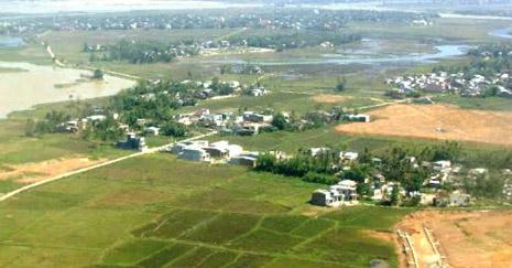 Đà Nẵng hủy nhiều đồ án, ưu tiên đất cho công trình công cộng