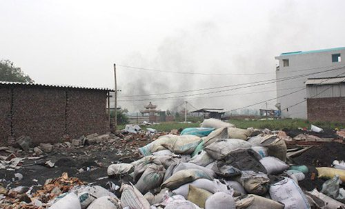 Cần nhanh chóng di dời các cơ sở gây ô nhiễm ra khỏi khu vực nội đô