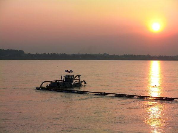 Thất vọng với quyết định về thủy điện Don Sahong của Lào