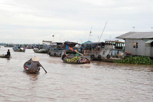 An ninh nguồn nước: 7 thách thức nổi bật