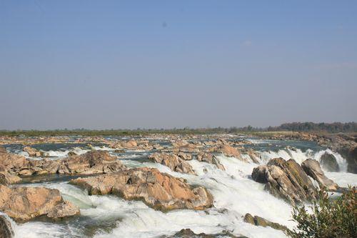 Quản lý nguồn nước Mê Công nhìn từ khía cạnh chia sẻ lợi ích và hợp tác cùng phát triển