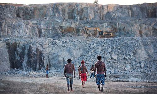 Brazil từ chối cấp giấy phép hoạt động cho đập thủy điện Belo Monte