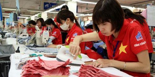 """""""Quy tắc về xuất xứ"""" - một trở ngại lớn với ngành dệt may Việt Nam khi tham gia FTA"""