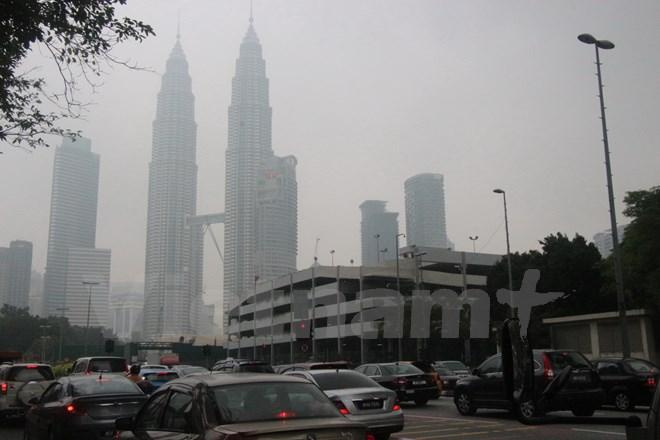 Malaysia, Singapore hoãn các giải đấu thể thao vì khói bụi