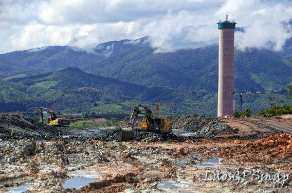 Cái giá phải trả đằng sau quy hoạch năng lượng của Thái Lan