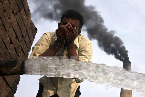 Vòng đàm phán quyết định trước hội nghị LHQ về biến đổi khí hậu
