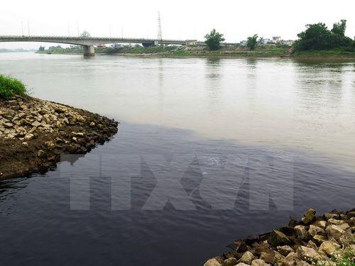 Sông ngòi Việt Nam gánh chịu hậu quả từ phát triển kinh tế – xã hội