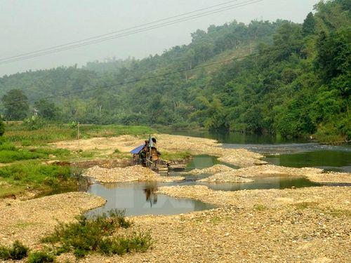 Cảnh báo thiếu nước nghiêm trọng trên lưu vực sông Cầu – sông Thương