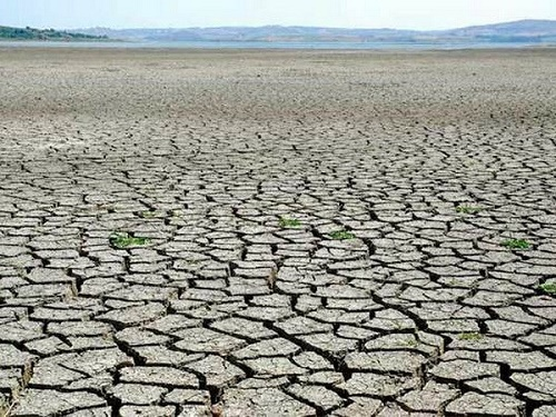 Thái Lan đối mặt với khủng hoảng nguồn nước nghiêm trọng