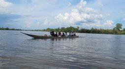 Mạng lưới sông ngòi Việt Nam tẩy chay quy trình tham vấn đập Pak Lay ở Lào