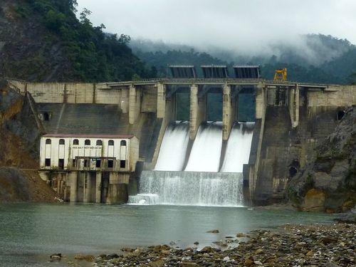 Các nước xây hồ, đập có thể ảnh hưởng đến nước ta