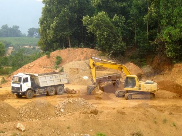 Tuyên Quang: Doanh nghiệp phớt lờ quyết định của cơ quan chức năng