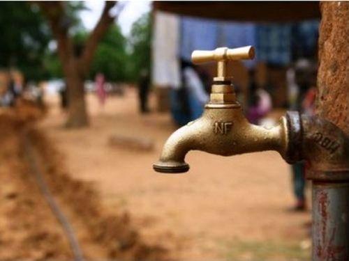 Nam Phi đối mặt cuộc khủng hoảng nước
