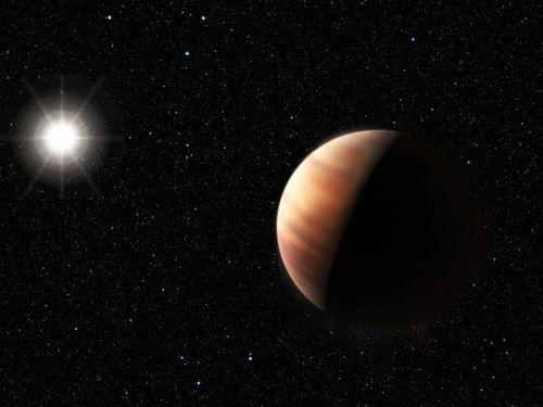 Phát hiện một tiểu hành tinh xa nhất trong Hệ Mặt Trời