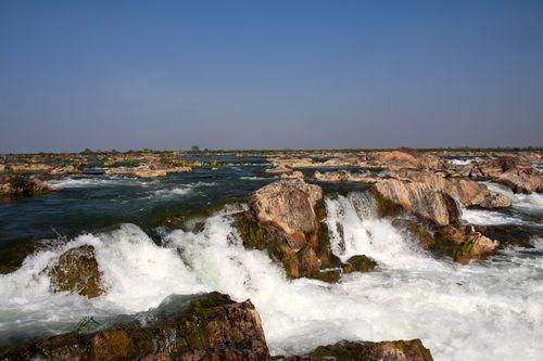 Liên minh Cứu sông Mê Công kêu gọi hủy bỏ dự án Don Sahong