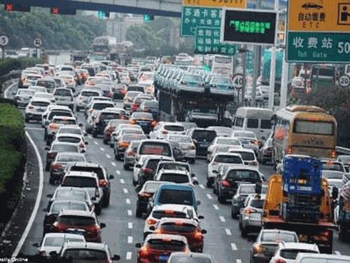 Nhiều đô thị lớn trên thế giới áp dụng hiệu quả